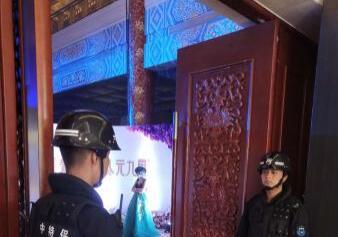 东营保安公司:保安公司加强自身实力的建设