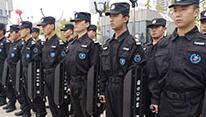 东营保安公司怎么管理人员