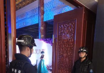 东营保安服务如何PK国外保安企业?