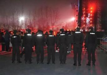 东营保安公司的安保人员如何自我保护
