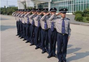 东营保安公司如何增强行业竞争力?